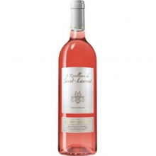 Saint chinian rosé 75 cl