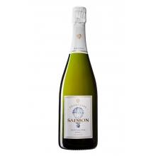 Champagne salmon  brut résèrve 75 cl