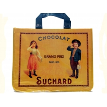 sac cabas pub suchard fillette