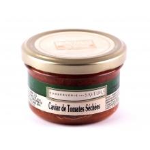 Tapenade de tomates sechées 90gr