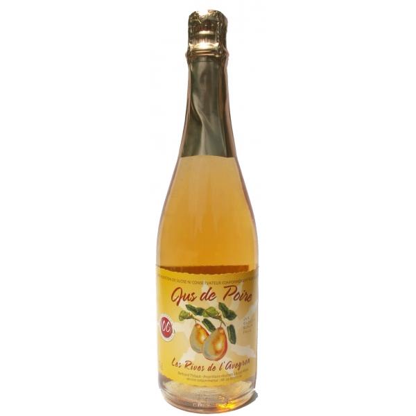 P tillant de poires artisanale 75cl for Alcool de poire maison