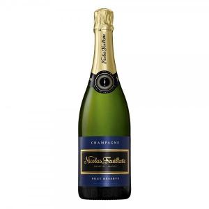Champagne Nicolas Feuillatte brut 75cl