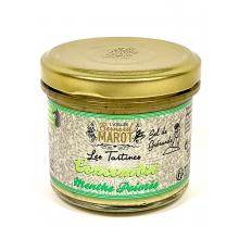 Concombre menthe poivrée 100 gr